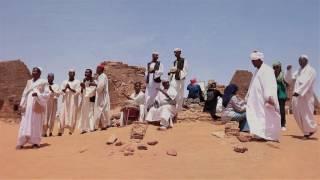ترويج المشاء- شندي.. الهرم المقلوب في قلب النيل