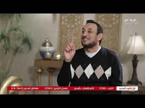 its show Time | أغرب موقف تعرض له الشيخ رمضان عبد المعز في أمريكا تسبب في إسلام 13 شخص مرة واحدة