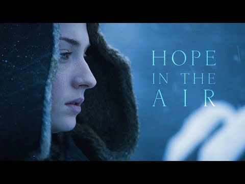 Hope In The Air (Sansa Stark)