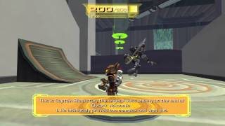 Ratchet And Clank 3: Up Your Arsenal 100% Run (HD Version) Part 36: Insomniac Museum Part 1