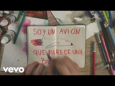 Maldita Nerea - Me Pesan las Alas (Lyric Video)