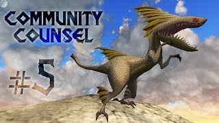 SPEED STINGERS NEED LOVE! School of Dragons: Community Counsel #5