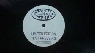 Step 2 Me - Future Dub - FT Jean McClain - Grant Nelson - Swing City Test Press