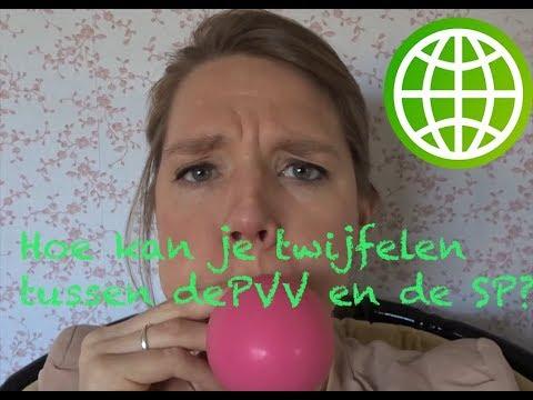 Vlog Anouk: Stemmen is niet feestje van de democratie