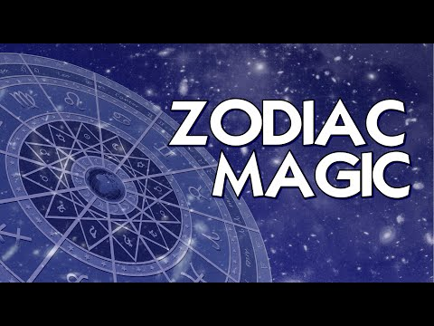 Magic Review: The Zodiac by Vernet