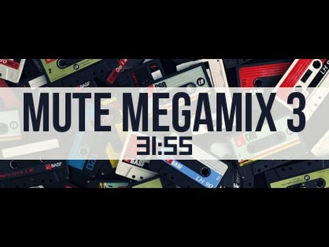 OpenITG - Mute Megamix: Jerros 15 & Benjaboyy 14