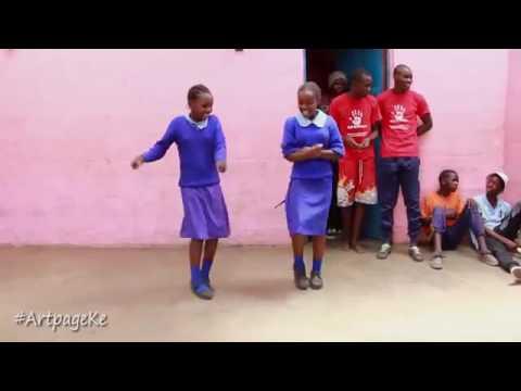 Ghetto kids dancing!!! 😂😂😂