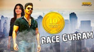 Race Gurram Latest South Dubbed Full Movie 2019   Allu Arjun Hindi Dubbed New Movie 2019
