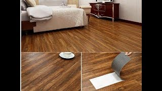 Quảng cáo sàn nhựa giả gỗ