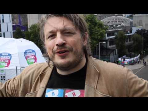 Richard Herring's Objective at the Edinburgh Fringe (BBC Radio 4)