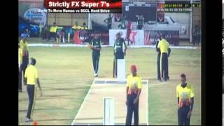 Strictly FX Super 7's -Earth To Move Hamas Vs  SCCL Hard Drive