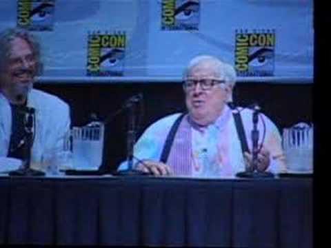 Ray Bradbury on Fahrenheit 451 movie