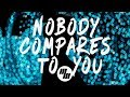 Gryffin - Nobody Compares To You (Lyrics / Lyric Video) Codeko Remix, feat. Katie Pearlman