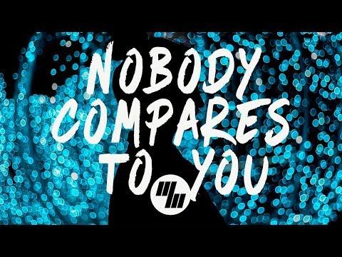 Gryffin - Nobody Compares To You (Lyrics / Lyric Video) Codeko Remix, feat. Katie Pearlman