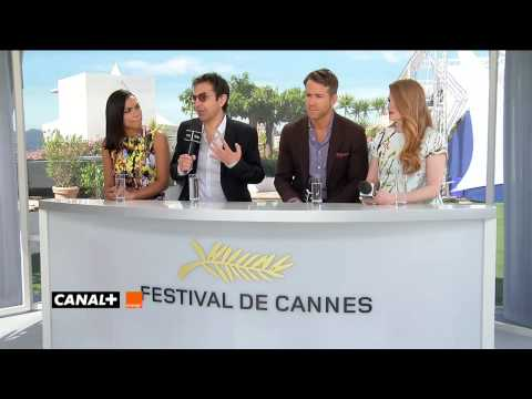Cannes 2014 - Captives : Interview