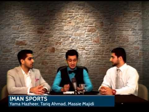 Iman TV: Iman Sports Premiere