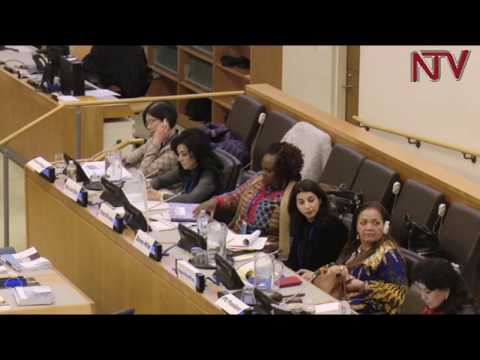 Speaker Kadaga calls for tailor-made policies to empower rural women