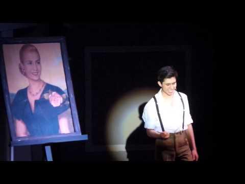 Evita 27 mayo 2014