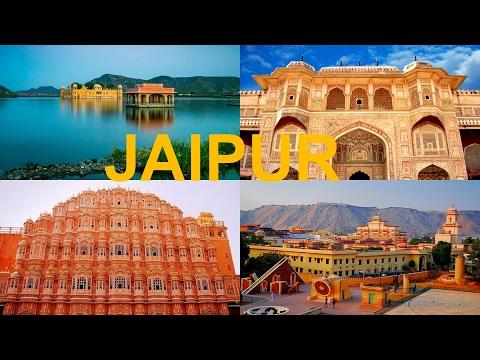 Top 7 things to see in JAIPUR ||Amber|Jaigarh|Jantar Mantar|JalMahal