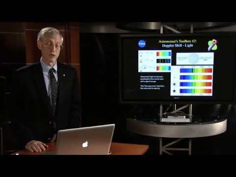 Traveling in Space and Time with the James Webb Space Telescope