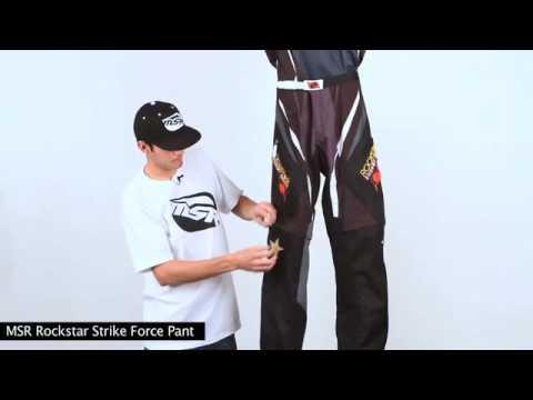 MSR Rockstar SForce Pant_Sm.mov