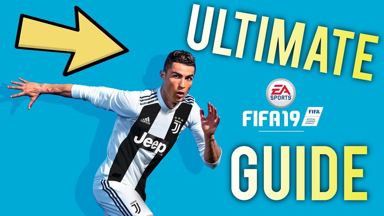 FIFA 19 - HOW TO GET THE PERFECT START IN FIFA 19 ULTIMATE TEAM!  (BEGINNER S GUIDE TO ULTIMATE TEAM) 50798a996