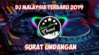 Download lagu DJ SURAT UNDANGAN REMIX BASSNYA MANTAB - FULL BASS 2019
