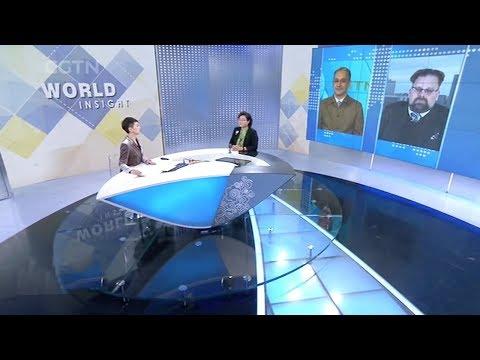 11/28/2017: SCO meeting & interview with Putin's adviser Sergey Glazyev