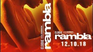 Elodie Feat Ghemon Rambla Nuovo Singolo
