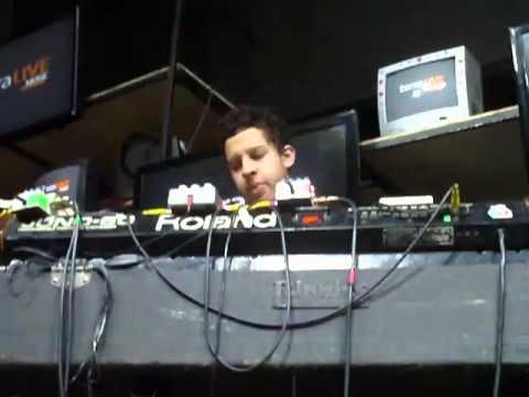 Hello Seahorse! / Una y Otra Vez, Terra Live Sessions mp3