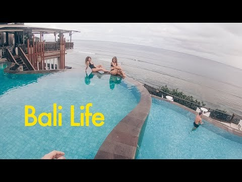 How to Get Free 5-Star Accommodation in Bali