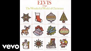 Elvis Presley - On a Snowy Christmas Night (Audio) YouTube Videos