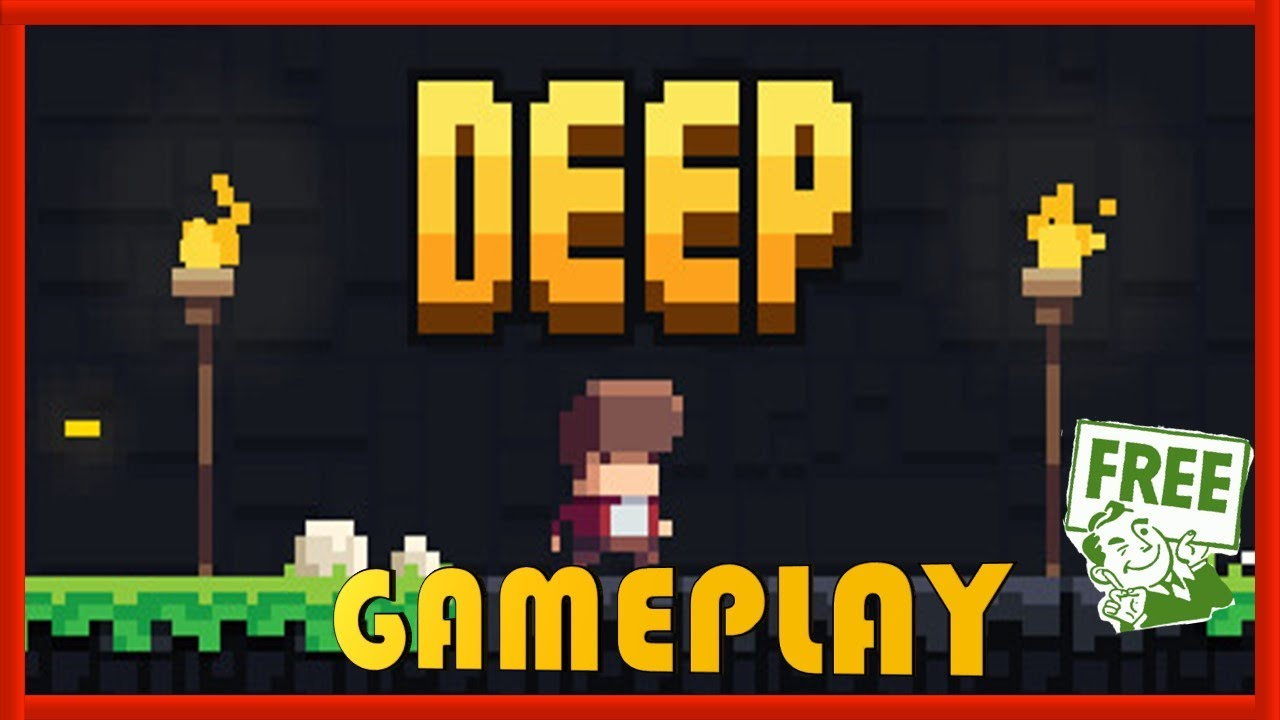 free deep a buy game
