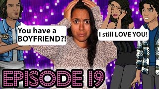 MY EX IS RUINING MY LOVE LIFE!! - Path To Fame Episode #19