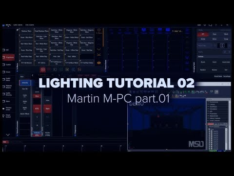 Zyper Martin MPC Tutorial Part.1 - Introduction, layout & patch