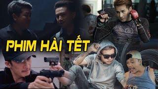 Phim Tết 2019 - Phạm Trưởng, Chu Bin, Xuân Nghị,Hứa Minh Đạt,A Tô |Tuyển Chọn Phim Tết Hay Nhất 2019