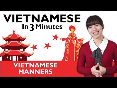 Basic Conversation in Vietnamese » App2Brain