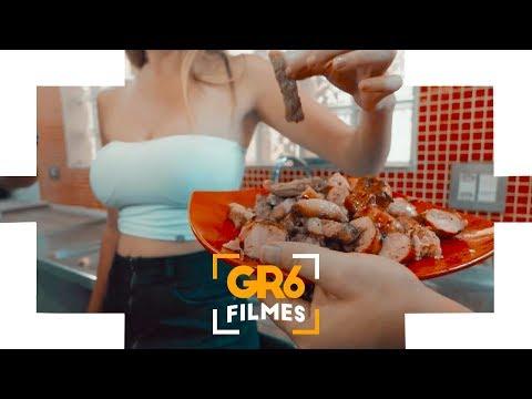 Churrasco Em Família - MC Murilo MT E MC Pelé (GR6 Explode) DJ Guih Da ZO