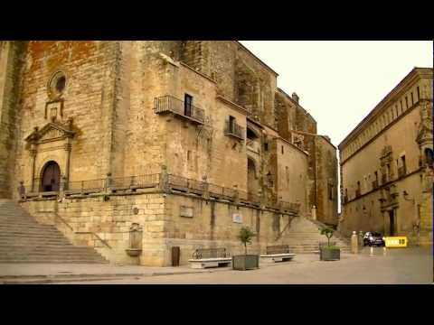 Paseando por Trujillo - Extremadura - España