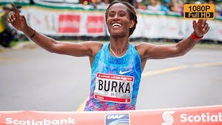 Ottawa Marathon 2018 - FULL RACE