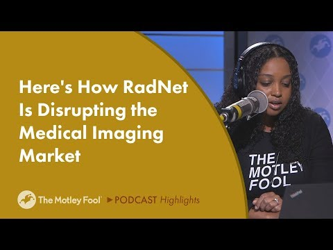Here's How RadNet Is Disrupting The Medical Imaging Market