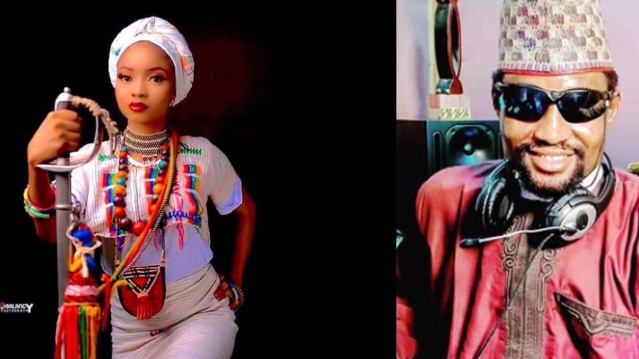 Download Wakar Nura M Inuwa   Yar Fulani   Hausa Song 2020#   Tuna Baya   Hausa Films   Kannywood