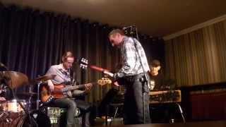 Hamish Stuart Band....Cloudy