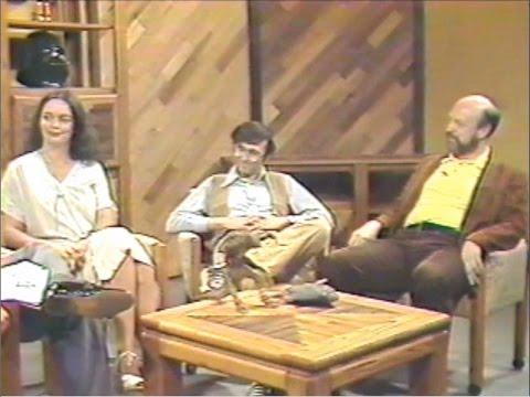 TASY FILM FESTIVAL: Joe Dante, Barbara Steele & Paul Bartel