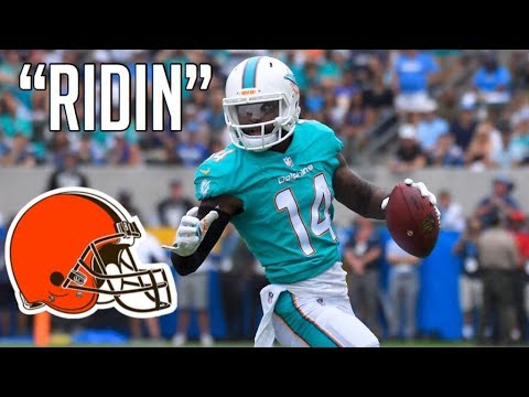 Jarvis Landry Mix -