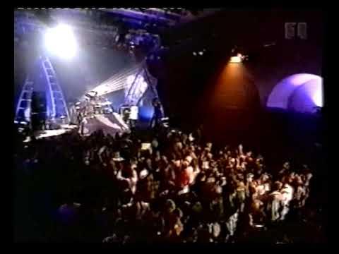 Dizzy Mizz Lizzy - 67 Seas In Your Eyes Live 94 HQ