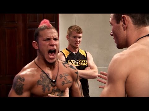 The Ultimate Fighter Look Back: Just Let Me Bang Bro