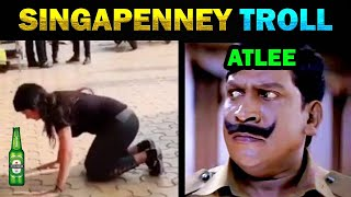 SINGAPENNEY TROLL – TODAY TRENDING