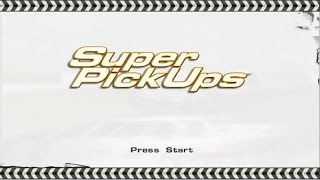 Super Pickups Wii Gameplay