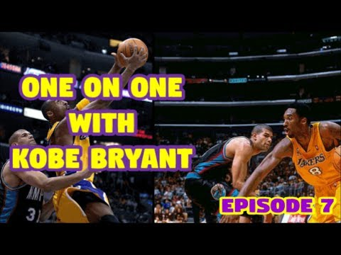 [One on One with Kobe Bryant] Episode 7: Welcome to the NBA, Shane Battier